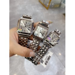 CARTIER  NEW MODEL CA0011