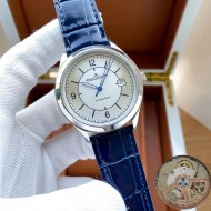 JAEGER LECOULTRE NEW MODEL JA0003