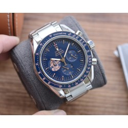 OMEGA   SPEEDMASTER Apollo OM0045