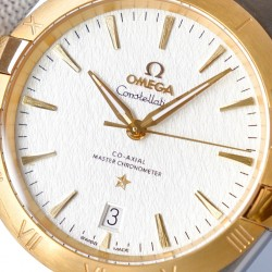 OMEGA CONSTELLATION OM0048
