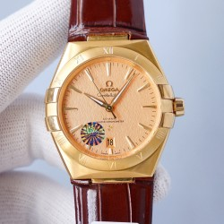 OMEGA CONSTELLATION OM0049