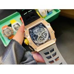 RICHARD MILLE GOLD NEW MODEL RM11-03