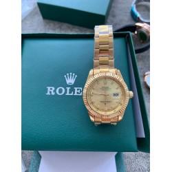 ROLEX B Datejust 40MM