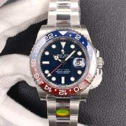 ROLEX  GMT-MASTER Ⅱ BLUE 40MM RO0010