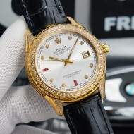 ROLEX  Pearlmaster NEW MODEL RO0026