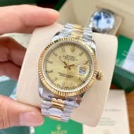 ROLEX  New Datejust 36 RO0047