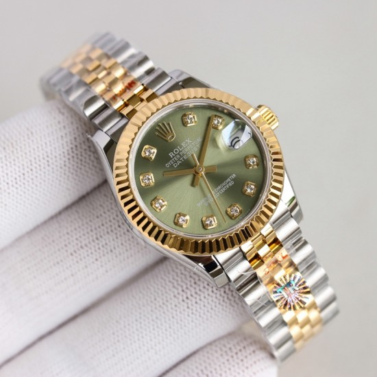 ROLEX Lady-Datejust 31 RO0058