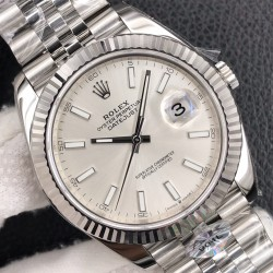 ROLEX   New Datejust 41 RO0071