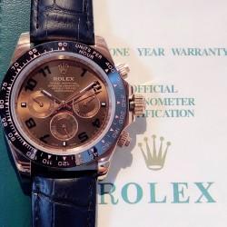 ROLEX   A Cosmograph Daytona RO0091