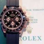 ROLEX   A Cosmograph Daytona RO0094