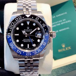 ROLEX   A GMT-MASTER Ⅱ RO0102