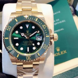 ROLEX   A SUBMARINER DATA 40MM RO0103