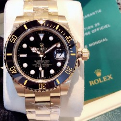 ROLEX   A SUBMARINER DATA 40MM RO0106