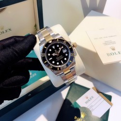 ROLEX   A SUBMARINER DATA 40MM RO0108
