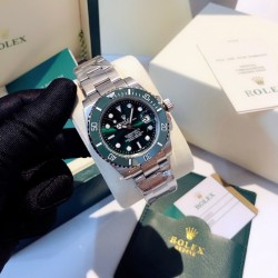 ROLEX   A SUBMARINER DATA 40MM RO0111