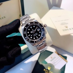 ROLEX   A SUBMARINER DATA 40MM RO0112