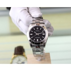 ROLEX  New Oyster Perpetual 41MM RO0117