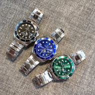 ROLEX B SUBMARINER DATA 40MM RO0133