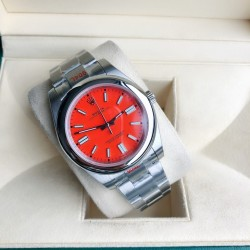 ROLEX  New Oyster Perpetual 41MM RO0139