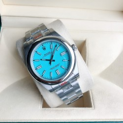 ROLEX  New Oyster Perpetual 41MM RO0140