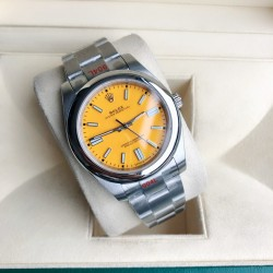 ROLEX  New Oyster Perpetual 41MM RO0142