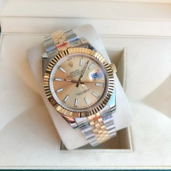 ROLEX   New Datejust 41 RO0147