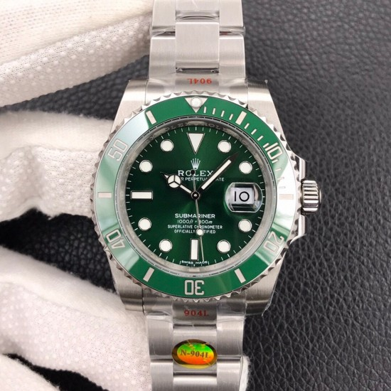 ROLEX   SUBMARINER DATA 40MM RO0023
