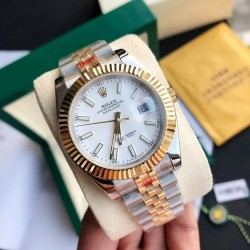 ROLEX   New Datejust 41 RO0181