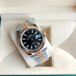 ROLEX   New Datejust 41 RO0182