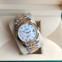 ROLEX   New Datejust 41 RO0183