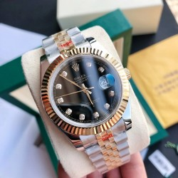 ROLEX   New Datejust 41 RO0185