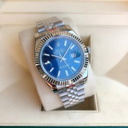 ROLEX   New Datejust 41 RO0186