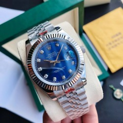 ROLEX   New Datejust 41 RO0187