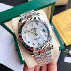 ROLEX   New Datejust 41 RO0188