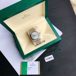 ROLEX  New Oyster Perpetual 41MM RO0196