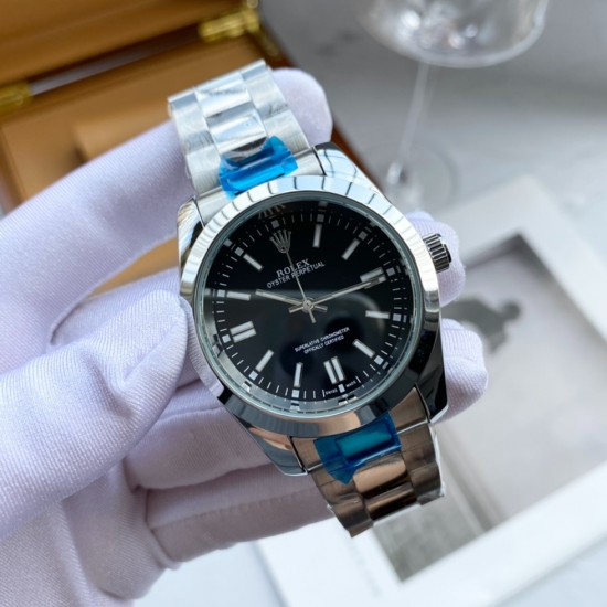 ROLEX B New Oyster Perpetual  41MM RO0300