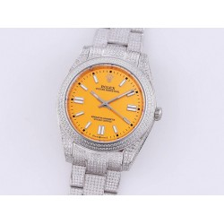 ROLEX  New Oyster Perpetual 41MM RO0311