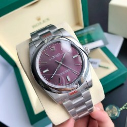 ROLEX  New Oyster Perpetual 41MM RO0336