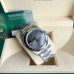 ROLEX  New Oyster Perpetual 41MM RO0337