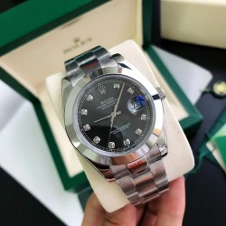 ROLEX   New Datejust 41 RO0411